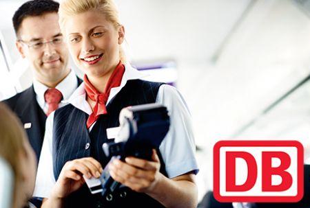 Referenzen - Deutsche Bahn